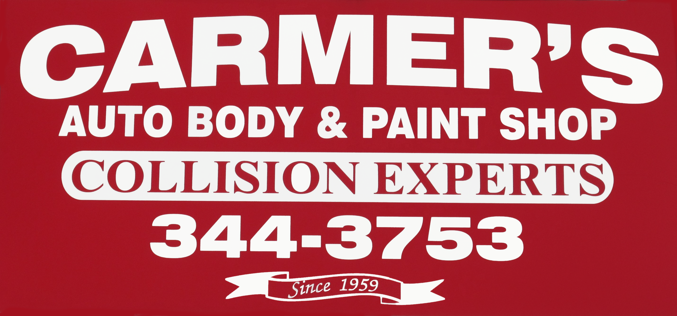 Carmers Auto Body and Paint Shop