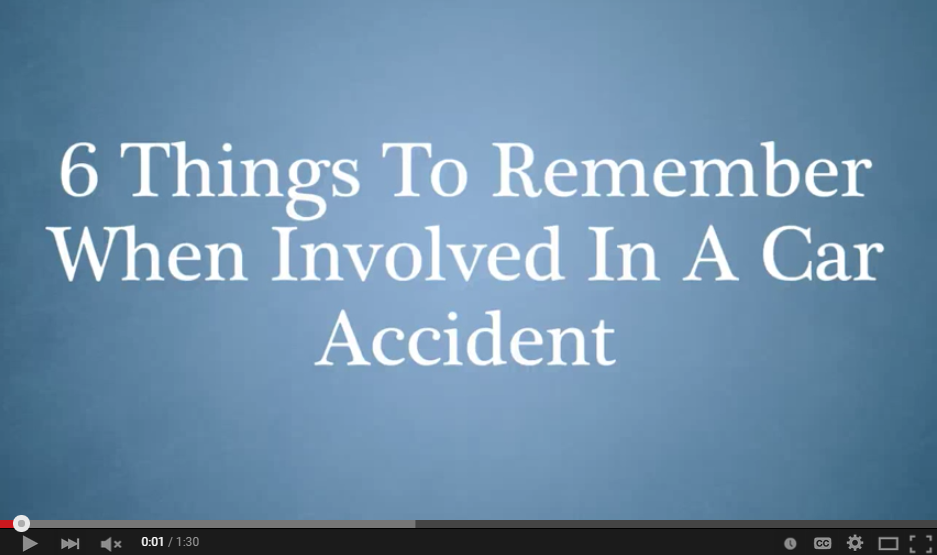 Carmers_Auto_Body_and_Paint-6_thing_to_remember_when_in_an_accident